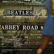 「Abbey Road」が好き