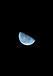 「岩屋の苔を照らす月」