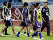 なぜ点取れない?サッカー日本代表