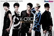 K-OTIC (T-POP)