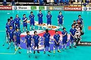 日本フロアボール狂会
