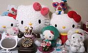 ★Hello Kitty's Room★