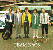 TEAM NACS FAN OVER FORTY