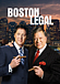 �ܥ��ȥ�꡼����/Boston Legal