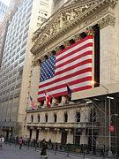 ウォール街、億万長者への道