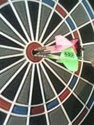 enjoy darts