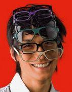 いくら眼鏡が萌えるからって。