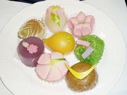 生菓子大好き