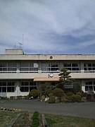 真壁町立紫尾小学校