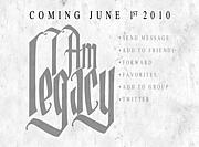 I Am Legacy
