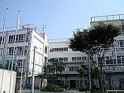 第三大島中学校