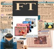 Financial Times-Global Readers