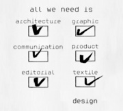 Where is Design?