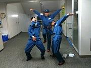 平成23年度横須賀教育隊っ子!
