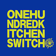 ONE HUNDRED KITCHEN SWITCH