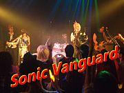 Sonic Vanguard