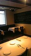 『洋食厨房flat』