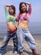 都魅姫crew