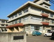 福島市立岡山小学校
