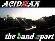 ACIDMAN×the band apart