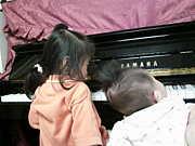 ピアノ講師で育児中・子育て中♪