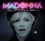 Madonna Confessions Tour 2006