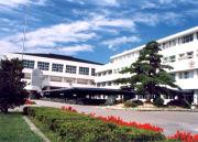 吉野町立吉野中学校