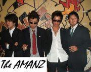 The AMANZ