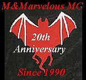 M&Marvelous MC Friends