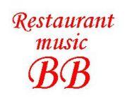 レストラン music BB