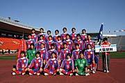 大阪朝高サッカー部