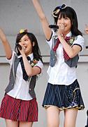 ★AKB48★柏木由紀、小野恵令奈