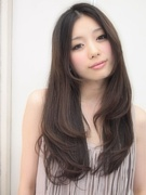 HAIR DESIGNER SHUHO