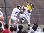 100旅 阪神&高校野球観戦部