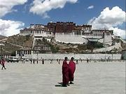 チベット語で日記