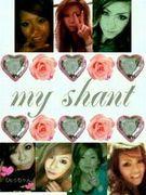 ゚☆*。MY SHANT。*☆゚