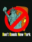 Don't Knock New York