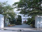 豊田市立上郷中学校