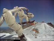 スノーボードウェアーフェチ隊