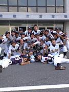 東亜大学 準硬式野球部