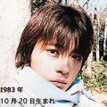 1983年10月20日生まれ☆