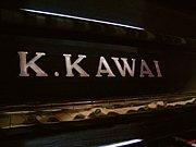 K.KAWAI 河合小市