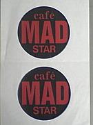 cafe MAD STAR