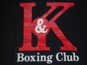K&Kボクシングクラブ