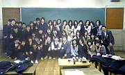 東京学芸大学附属高校53期3B