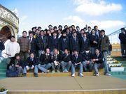 '06年卒業!情報科学3年5組