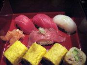 ニューヨークの美味しい日本食