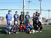 サッカー FC CASTILLO