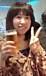 ビールと裕里菜を愛してるん♪