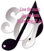 ♪Song Of Joy♪